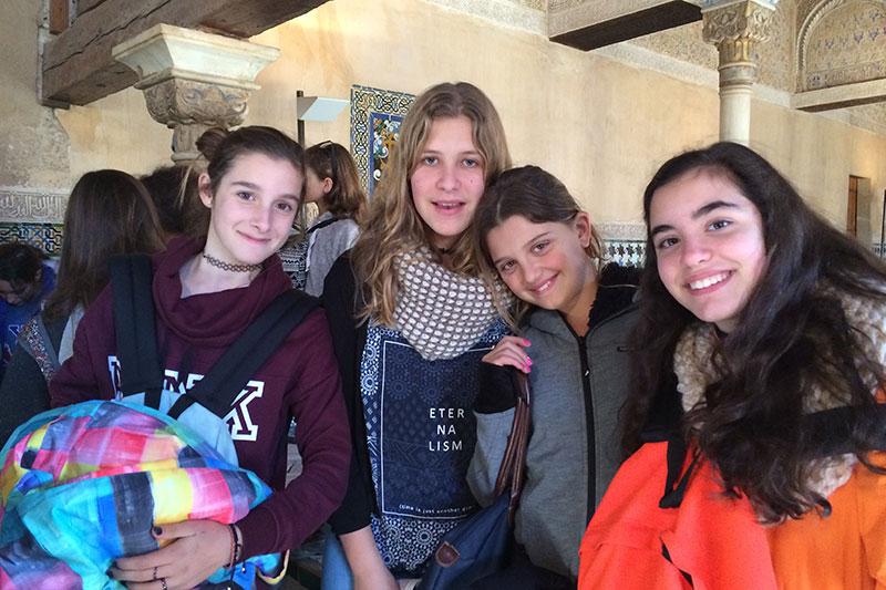 Morna College Ibiza